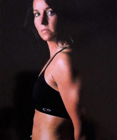 Amy Harms Personal Trainer Evolve Fitness